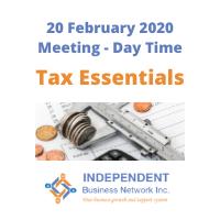 tax-essentials